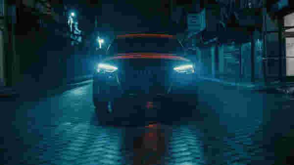 Deanbradshaw Audi A37