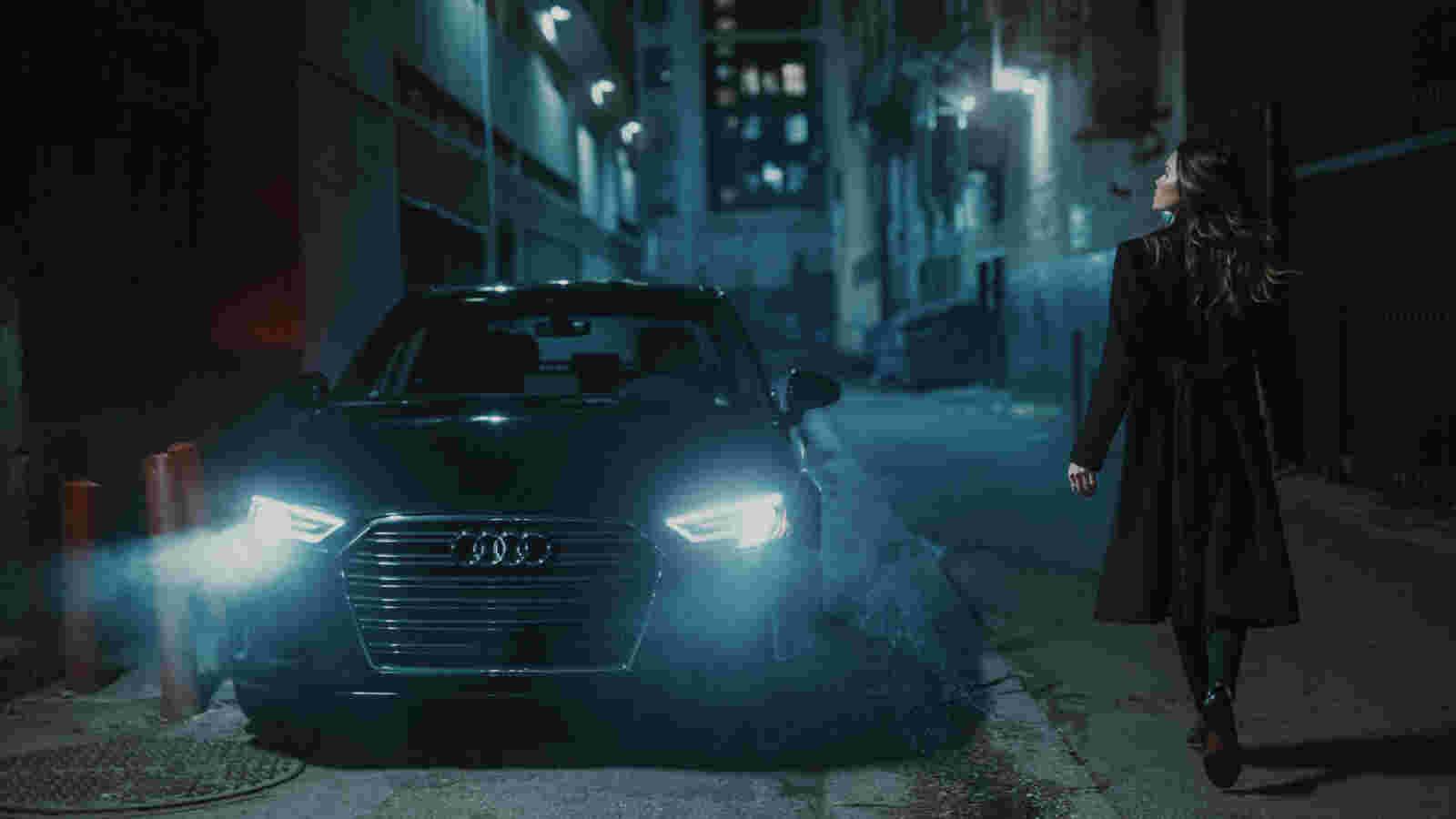 Deanbradshaw Audi A34