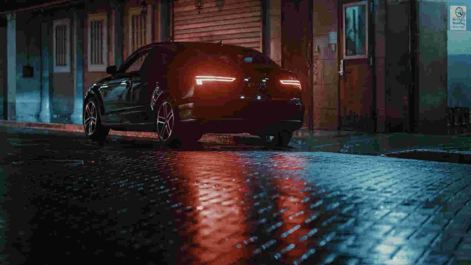 Deanbradshaw Audi A35