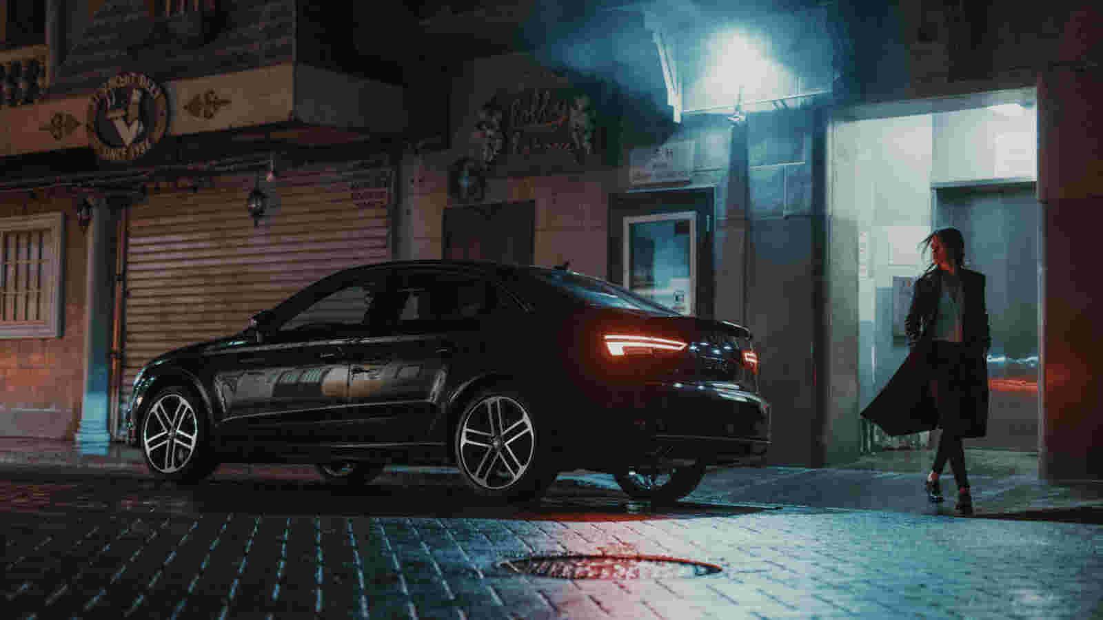 Deanbradshaw Audi A36