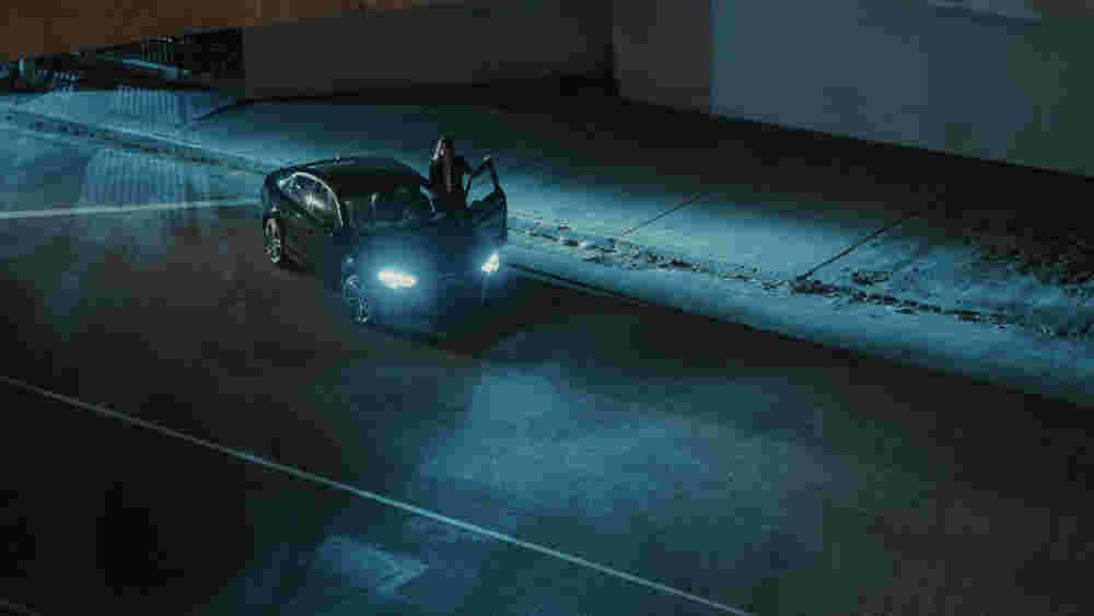 Deanbradshaw Audi A315