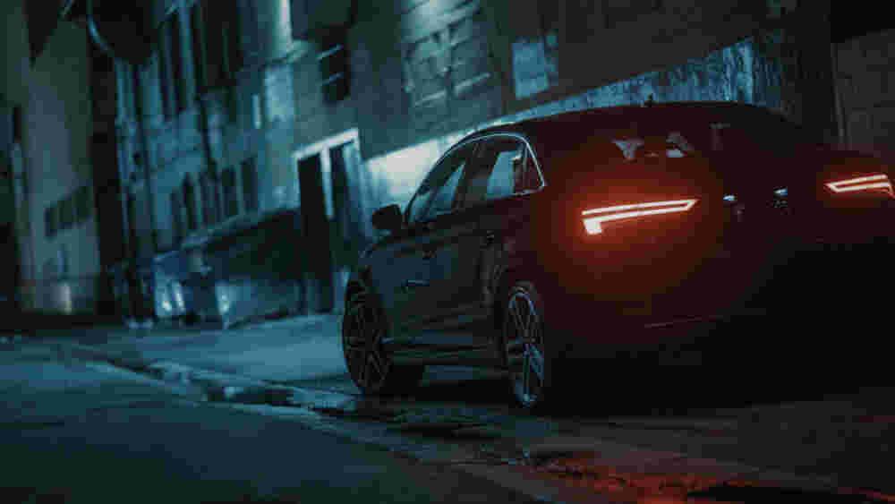 Deanbradshaw Audi A32
