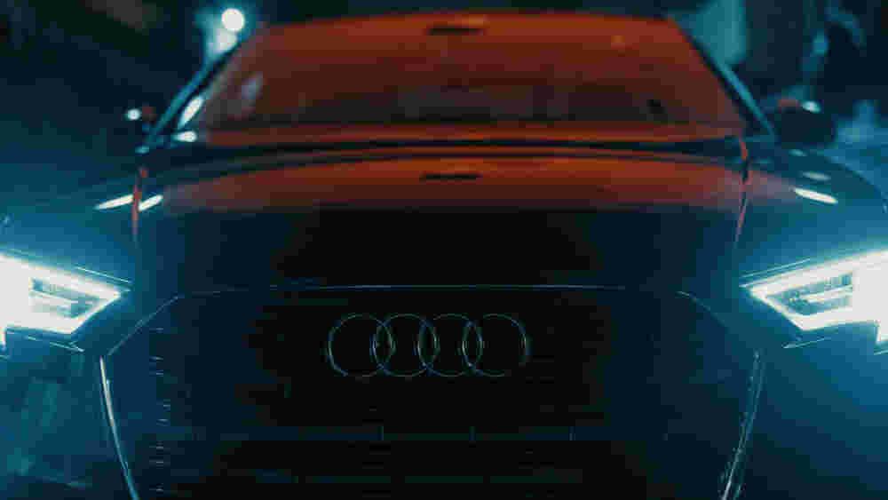 Deanbradshaw Audi A39