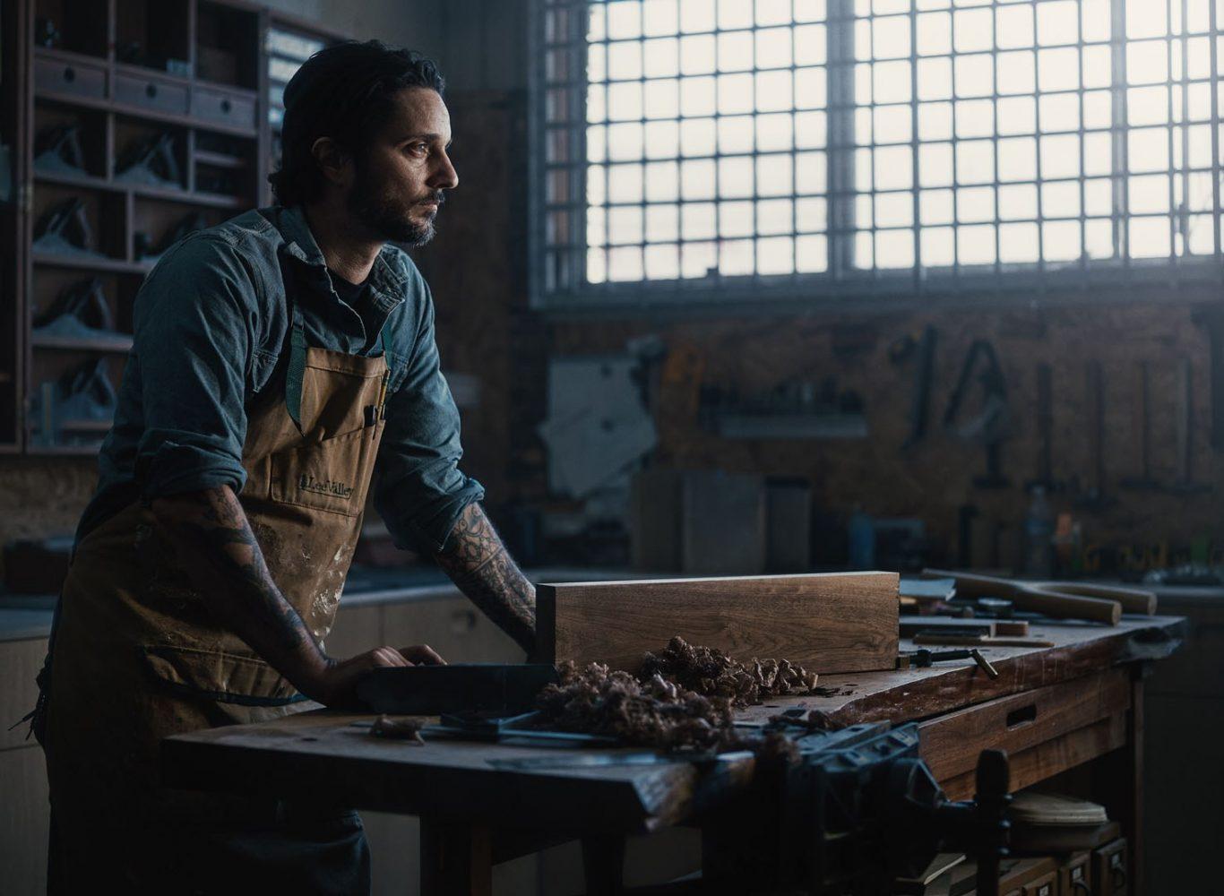 Deanbradshaw Thecarpenter 1