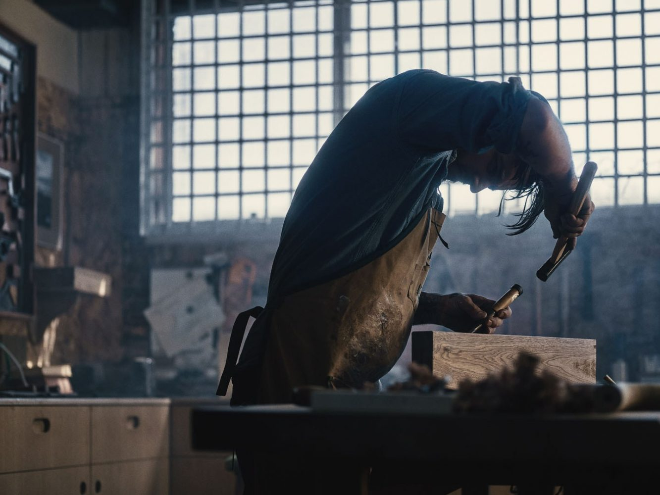 Deanbradshaw Thecarpenter 5