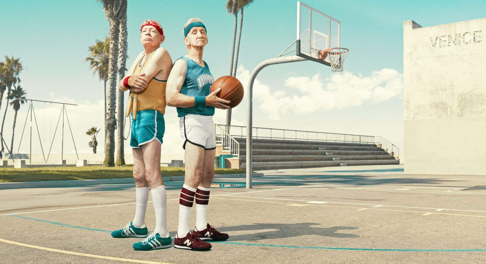 Goldenyears Basketball 1