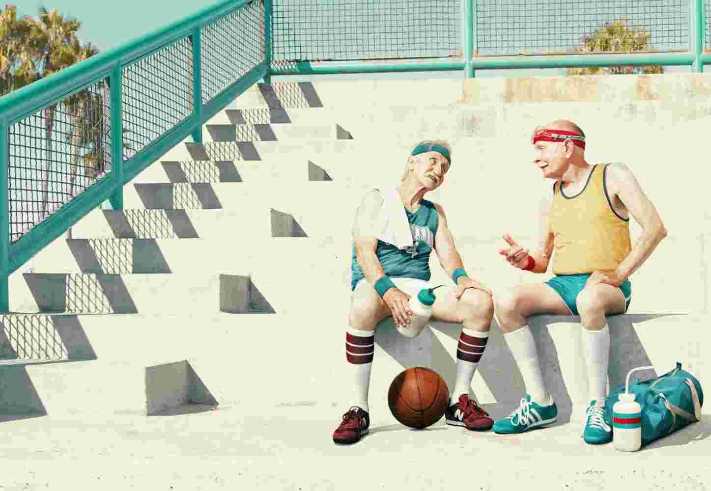 Goldenyears Basketball 8
