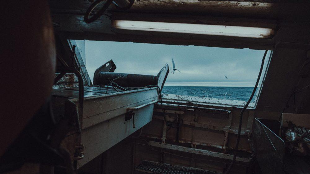 Deanbradshaw Fishermen Iceland 14