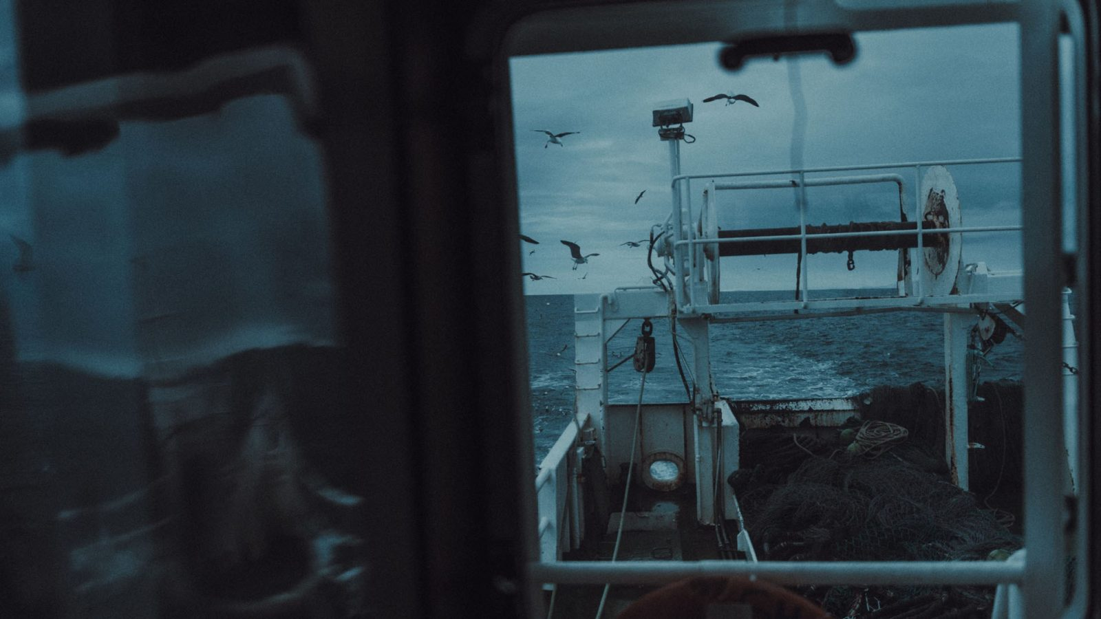 Deanbradshaw Fishermen Iceland 17
