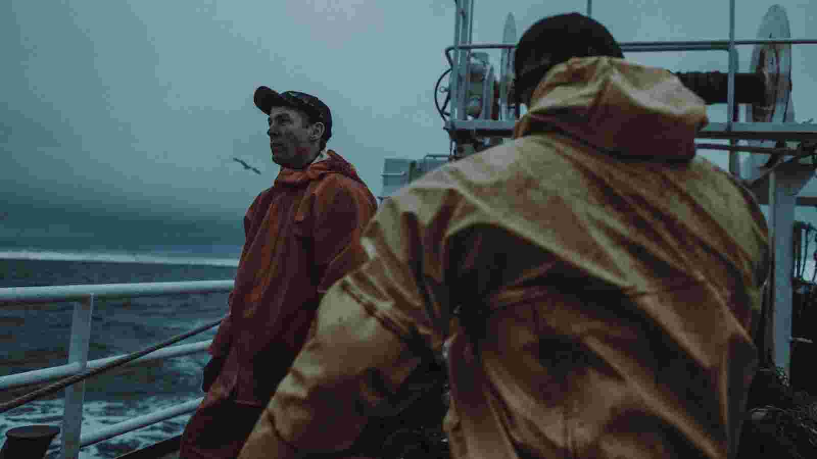 Deanbradshaw Fishermen Iceland 20