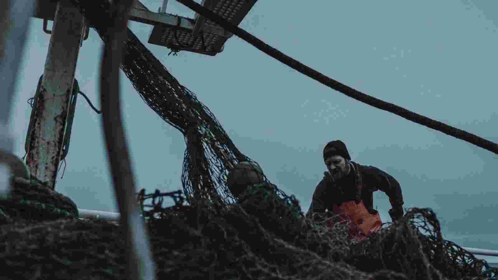 Deanbradshaw Fishermen Iceland 21
