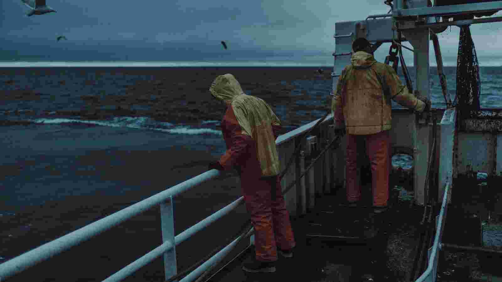 Deanbradshaw Fishermen Iceland 22