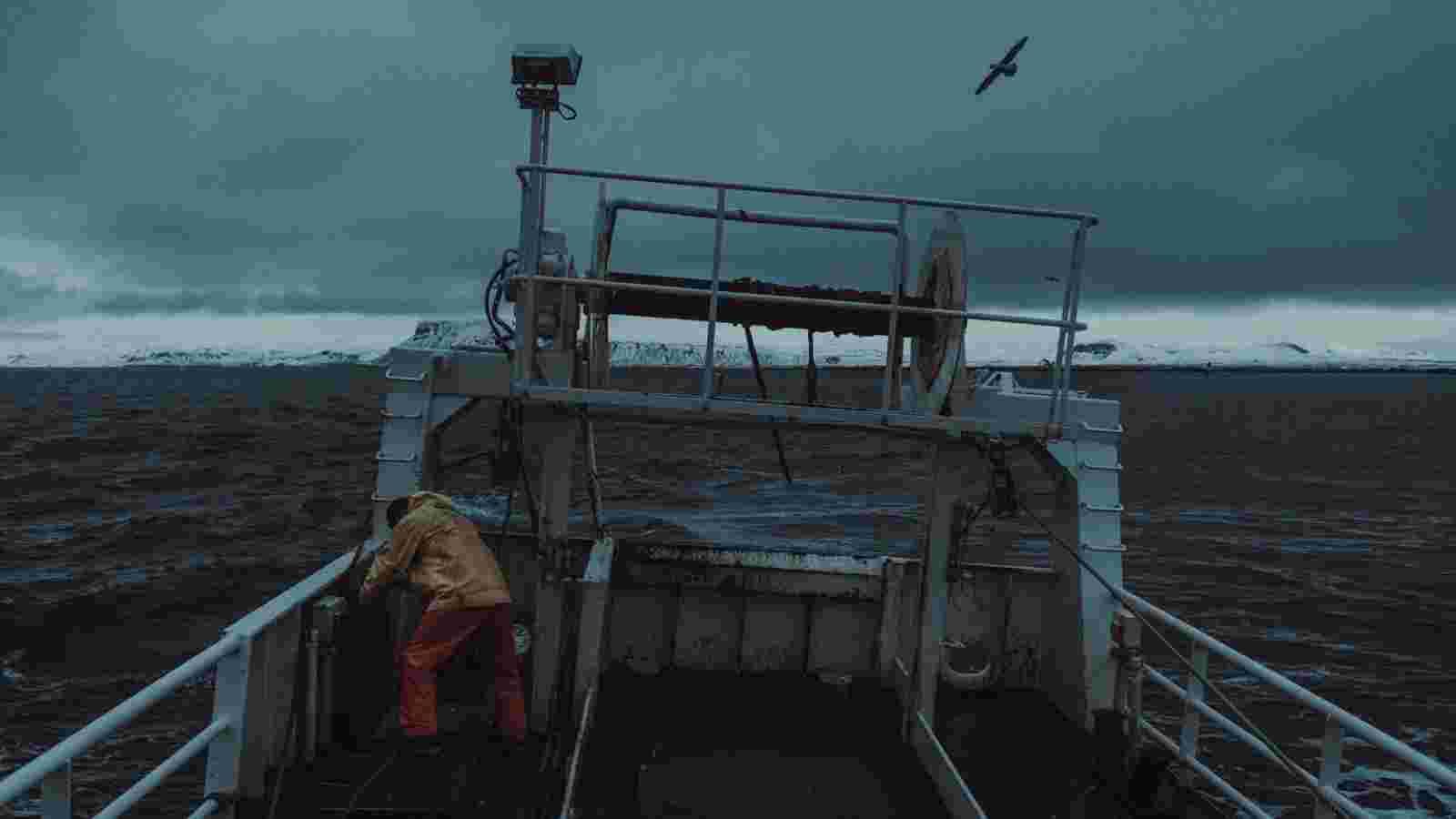 Deanbradshaw Fishermen Iceland 3