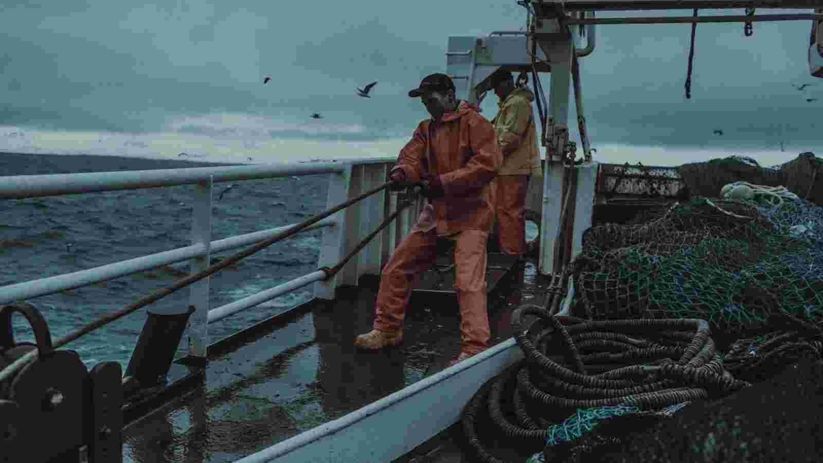 Deanbradshaw Fishermen Iceland 39