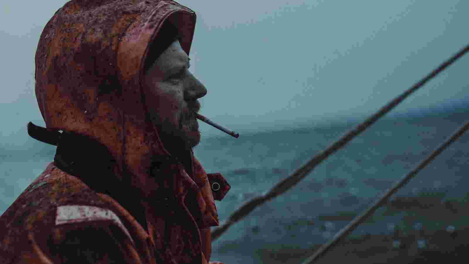 Deanbradshaw Fishermen Iceland 5
