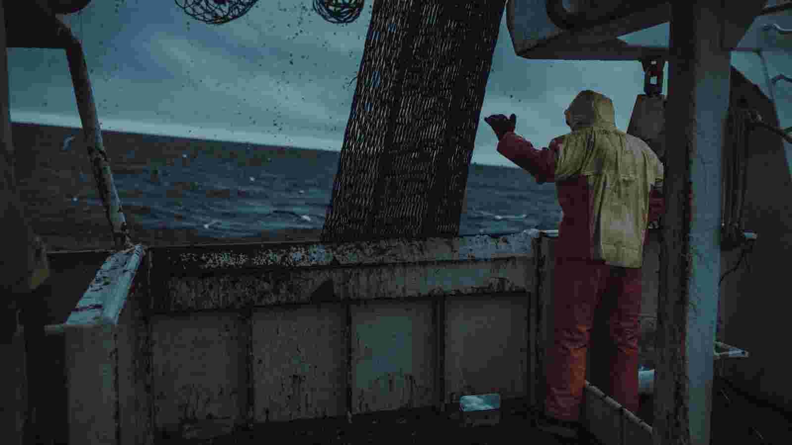 Deanbradshaw Fishermen Iceland 7