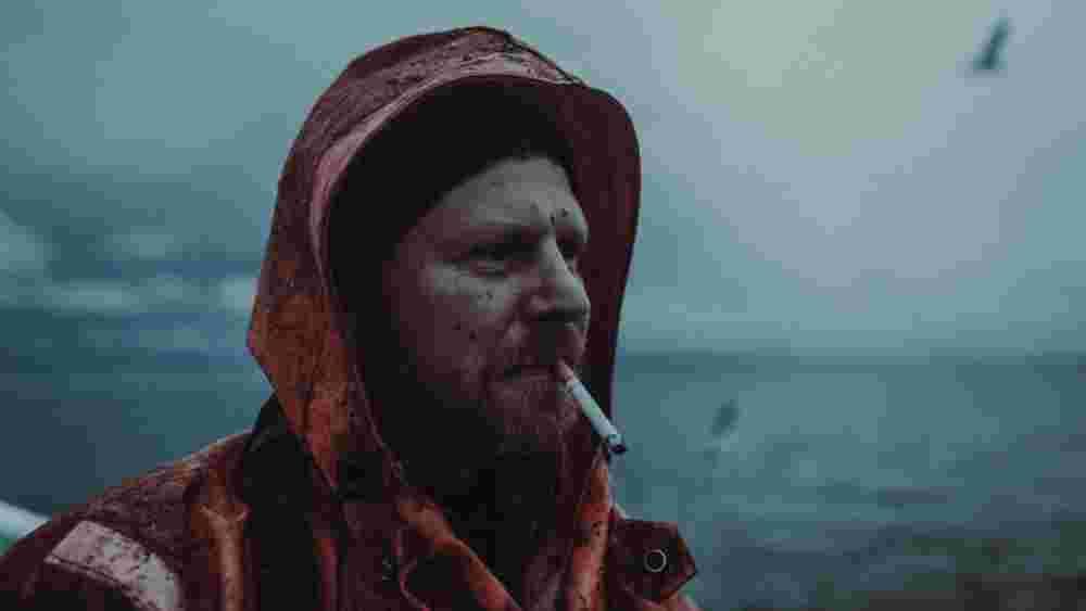 Deanbradshaw Fishermen Iceland 29