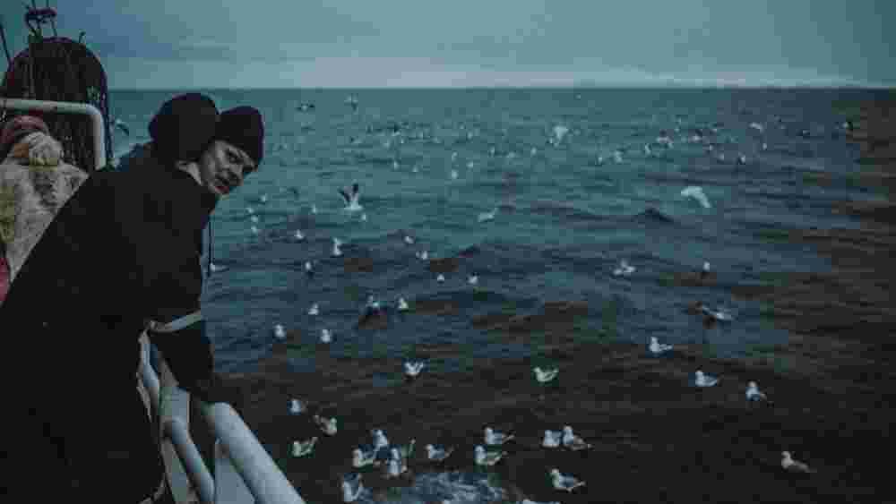 Deanbradshaw Fishermen Iceland 30