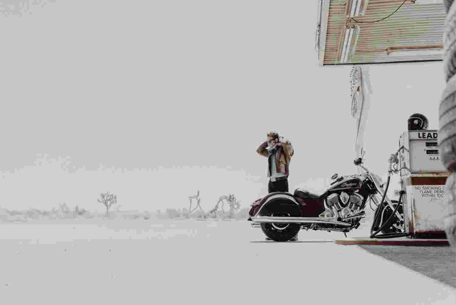 Deanbradshaw Indianmotorcycles 23