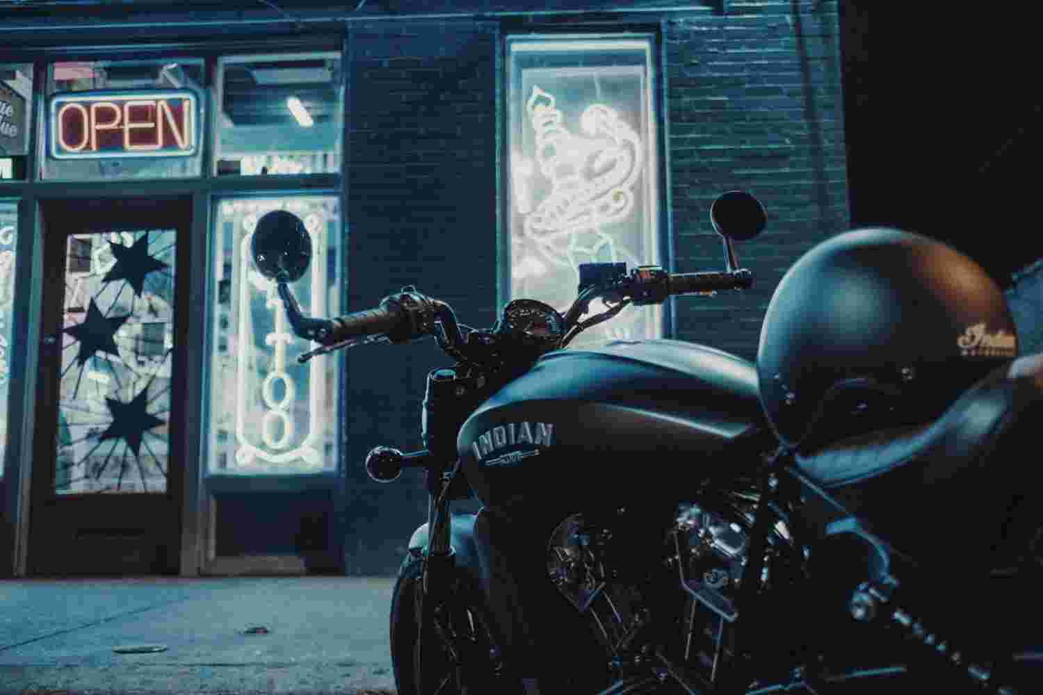 Deanbradshaw Indianmotorcycles 35