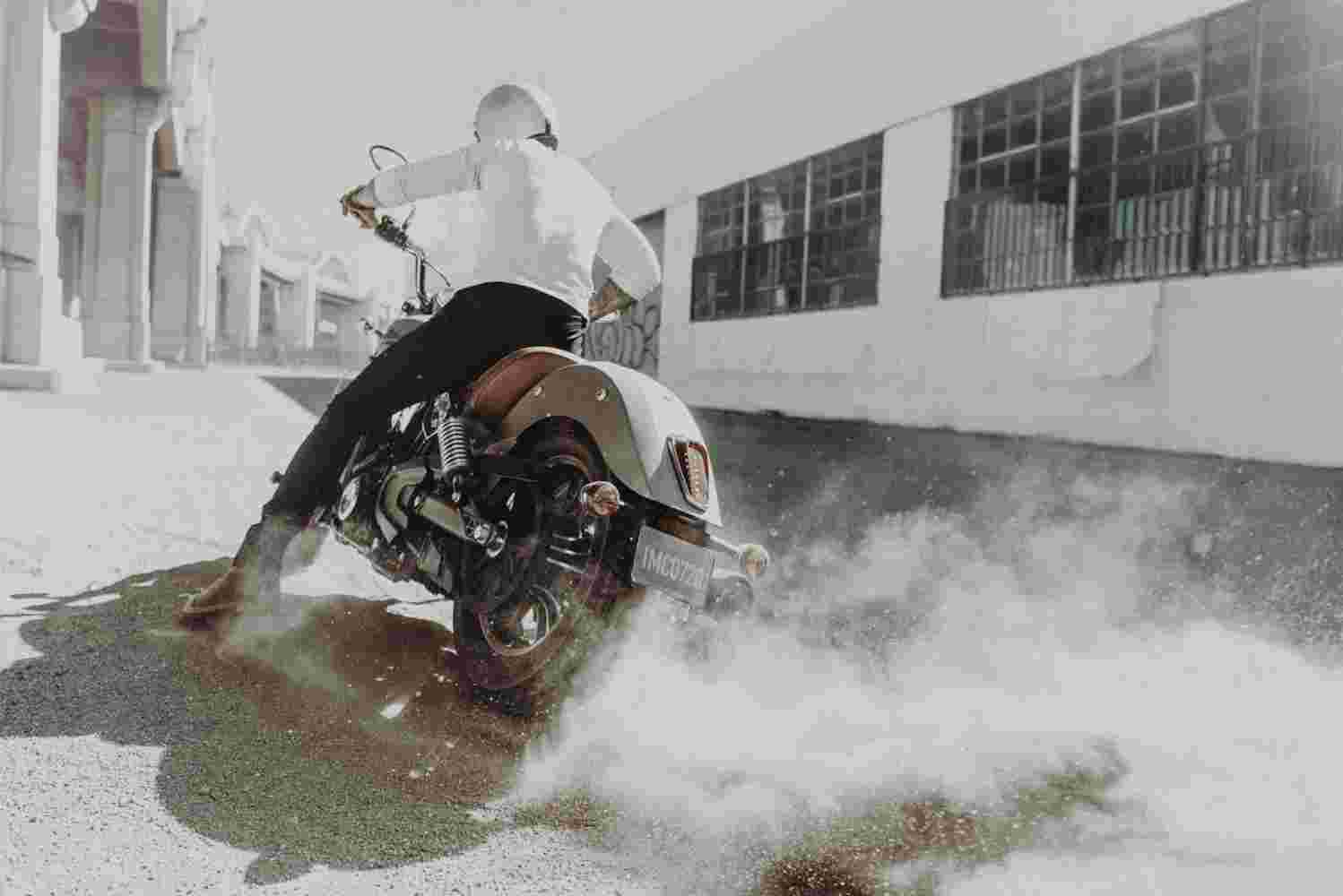 Deanbradshaw Indianmotorcycles 7