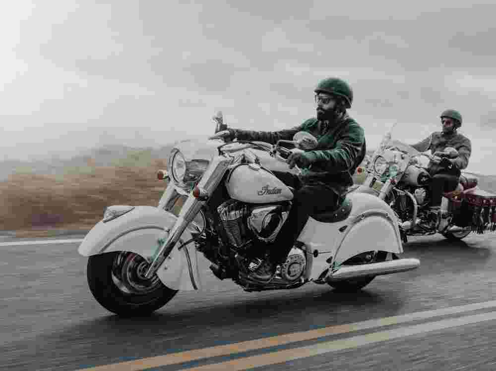 Deanbradshaw Indianmotorcycles 5