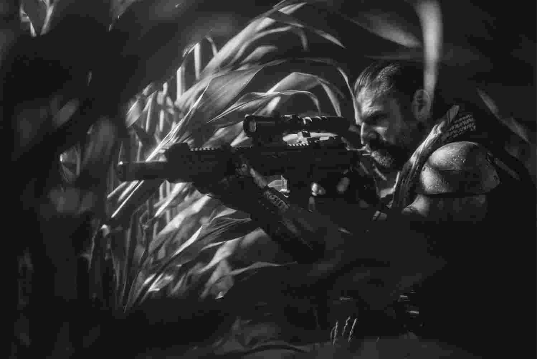 Wolverine Deanbradshaw Logan14