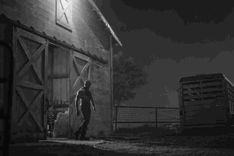 Wolverine Deanbradshaw Logan15
