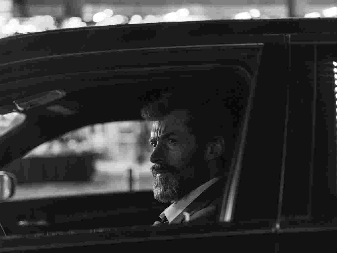 Wolverine Deanbradshaw Logan23