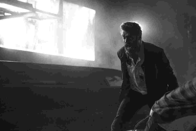 Wolverine Deanbradshaw Logan3