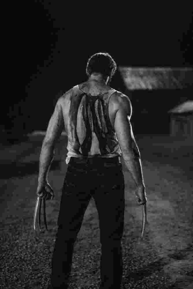 Wolverine Deanbradshaw Logan16