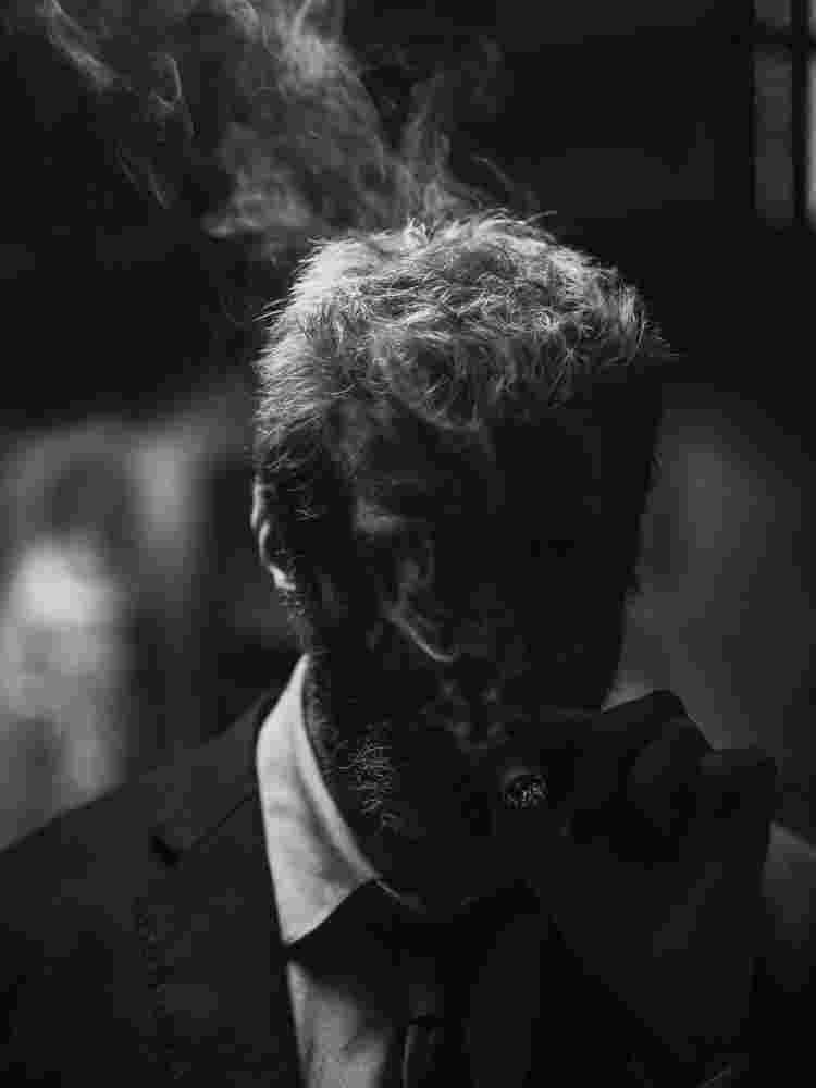 Wolverine Deanbradshaw Logan9