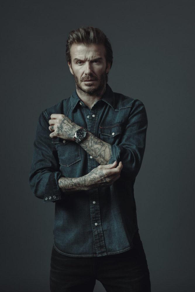 Deanbradshaw David Beckham1