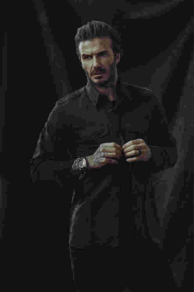 Deanbradshaw David Beckham6
