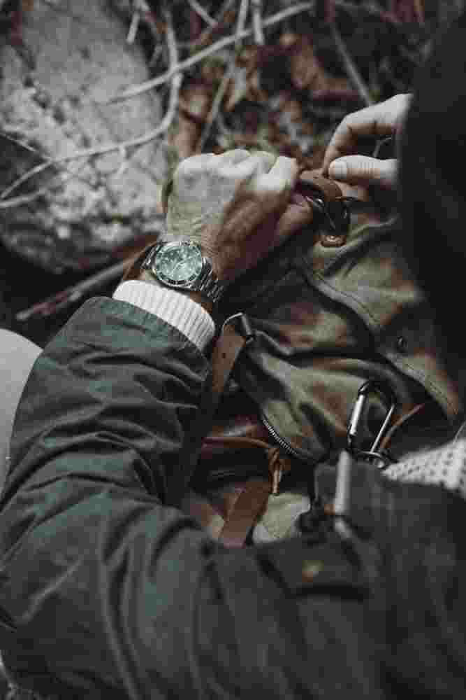 Deanbradshaw Rolex Landrover4