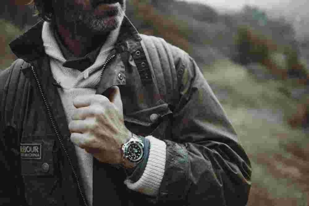 Deanbradshaw Rolex Landrover5