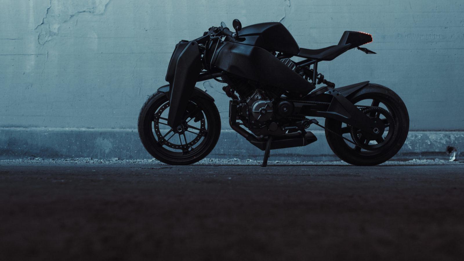 Deanbradshaw Ronin Motorcycle12