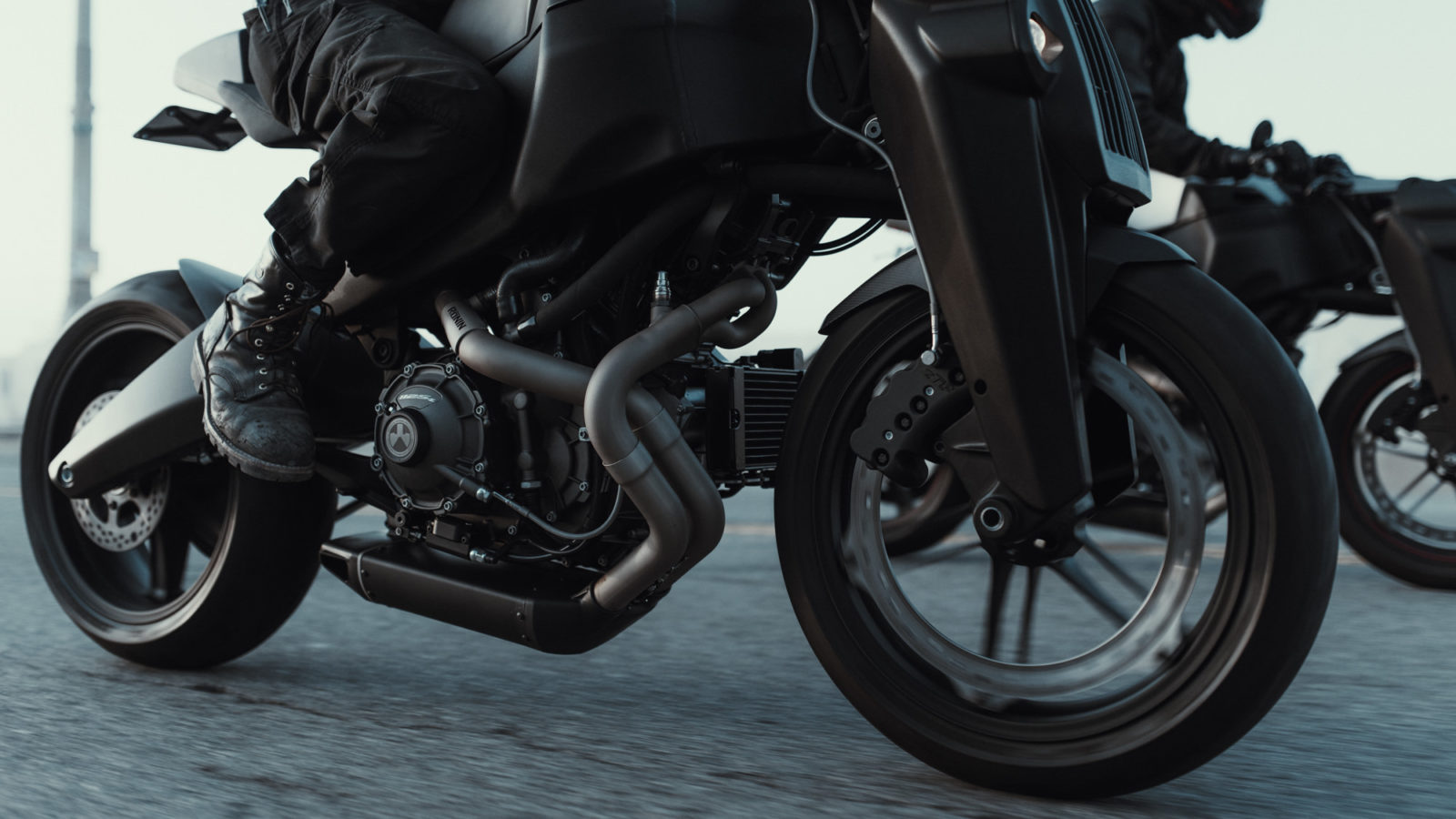 Deanbradshaw Ronin Motorcycle13