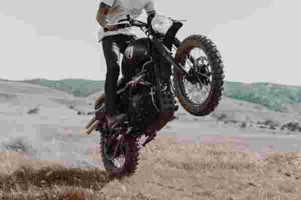 Deanbradshaw Triumph 1
