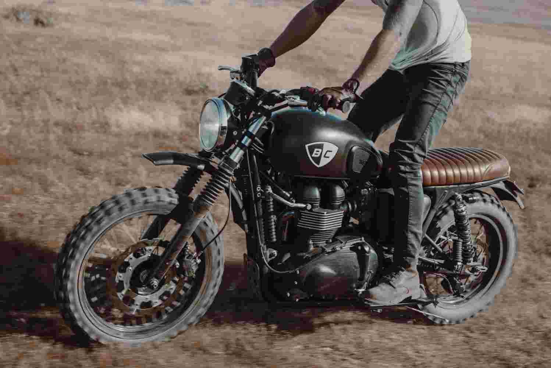Deanbradshaw Triumph 19