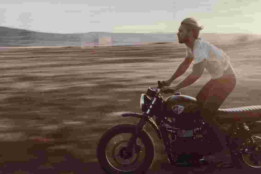 Deanbradshaw Triumph 4