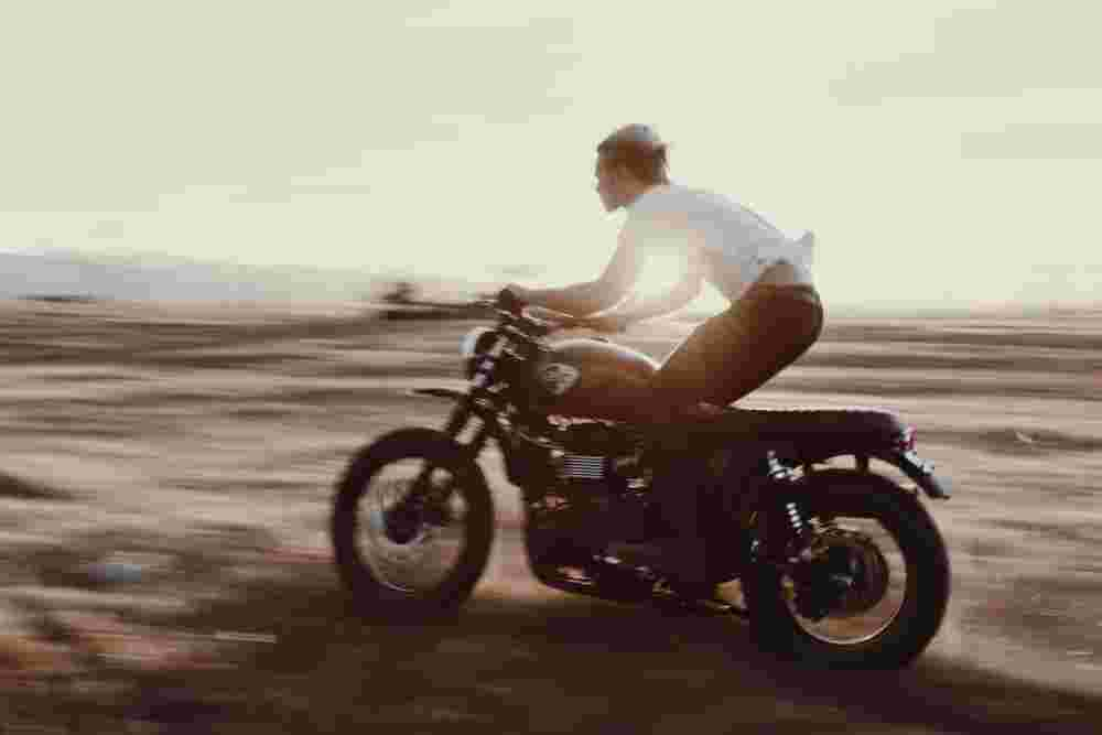 Deanbradshaw Triumph 5