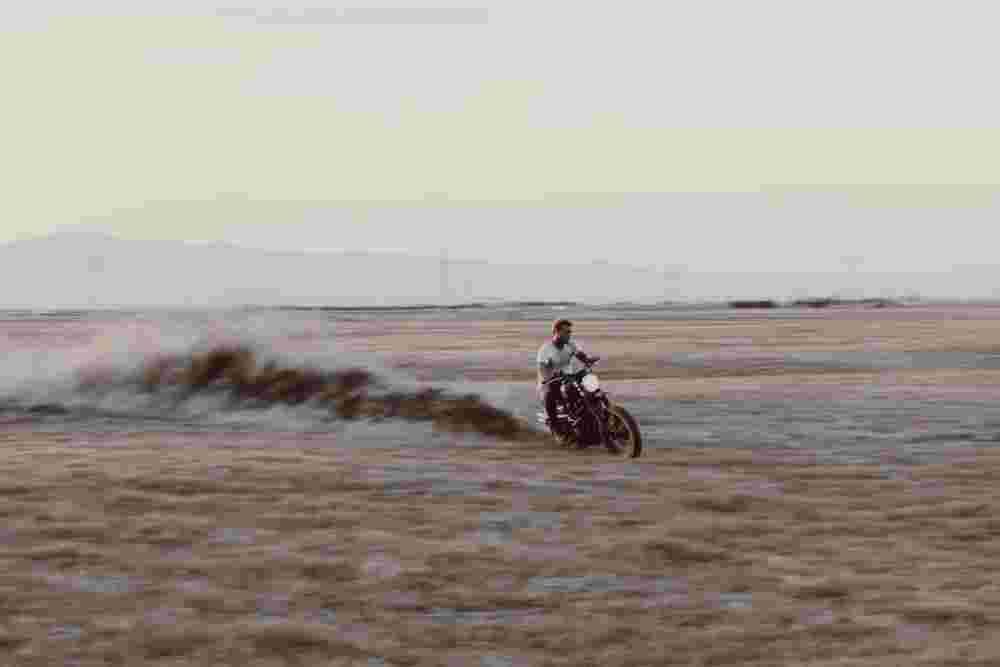 Deanbradshaw Triumph 7