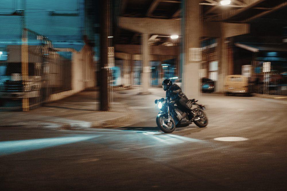 Zero Motorcycles Deanbradshaw29