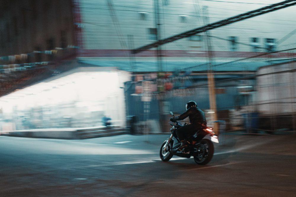Zero Motorcycles Deanbradshaw30