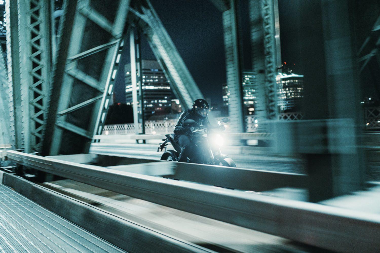 Zero Motorcycles Deanbradshaw27