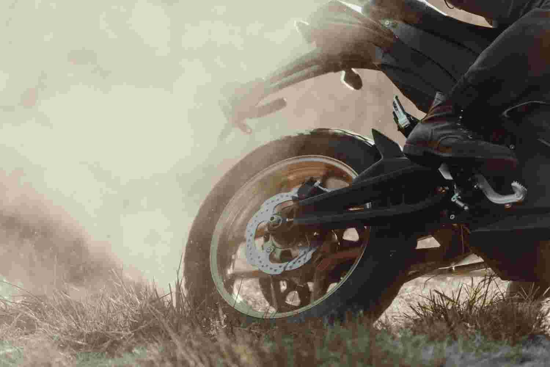 Zero Motorcycles Deanbradshaw10