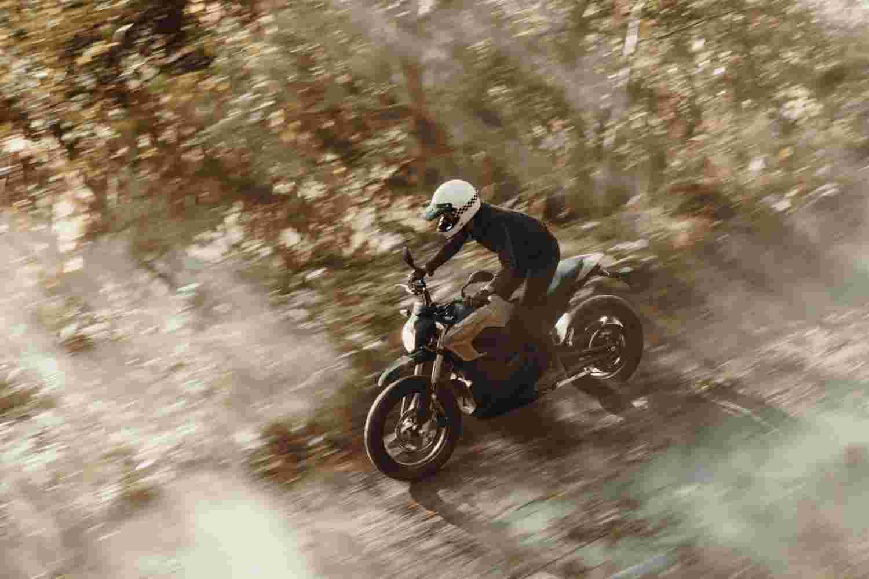 Zero Motorcycles Deanbradshaw12