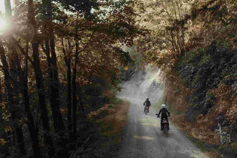 Zero Motorcycles Deanbradshaw13