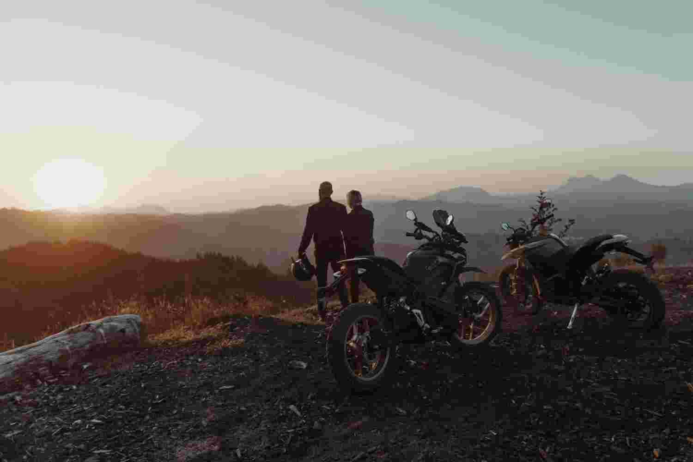 Zero Motorcycles Deanbradshaw15